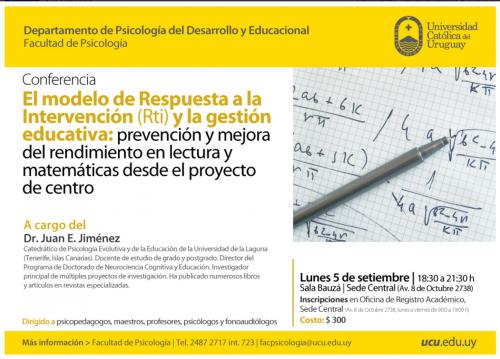 Conferencia Uruguay
