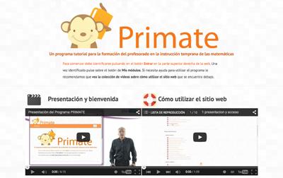 Programa Primate